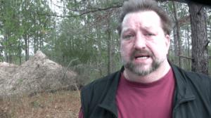 Writer, director, narrator J. Michael Long