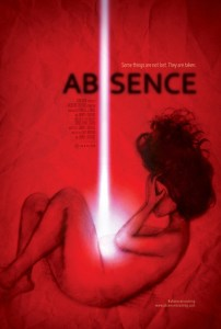 2013 absence-poster