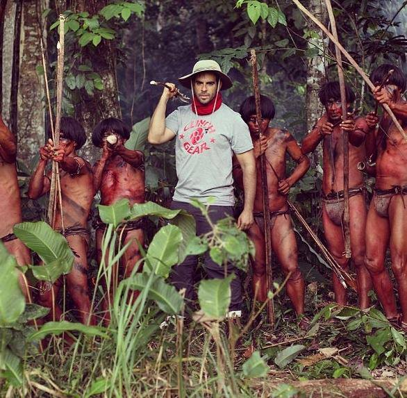 The Green Inferno roth