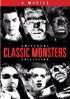 !!!UNIVERSAL MONSTER COLLECTION