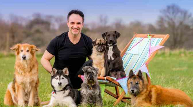 Win tickets to DogFest