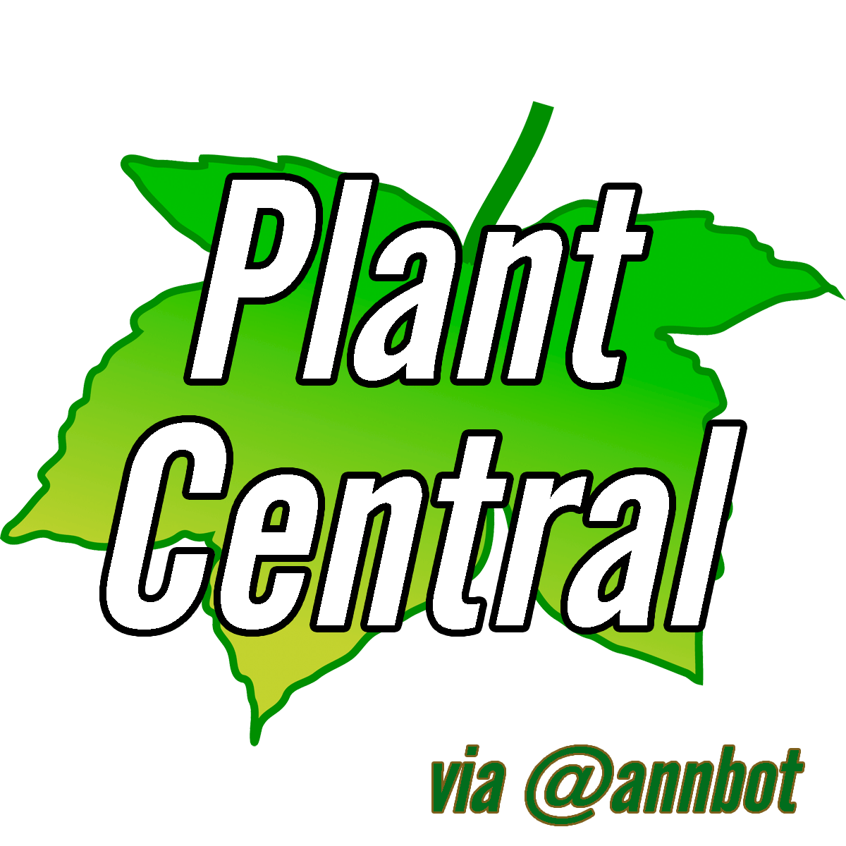 Keeping links flowing, @PlantCentral gets updated
