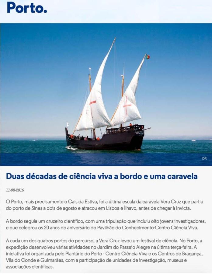 CCVeraoAoLemePorto