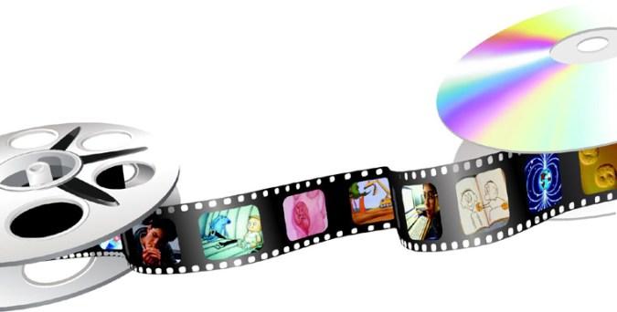 taller de video