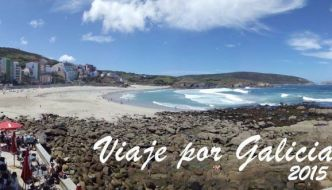 De viaje por Galicia con la familia, Google Fotos y otras aplicaciones