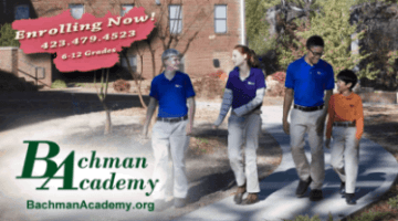 Bachman Academy Improves On Learning Differences