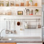The joy of cooking in an airy kitchen, which is part of the living room
