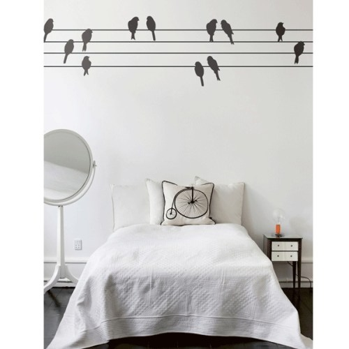Where can i find wall decals