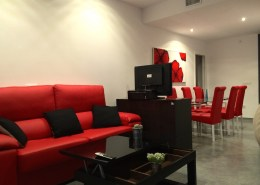 Tourist Apartment For Rent - Cordoba 4-6 Guests