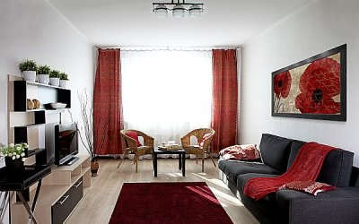 4 Reasons Furnished Apartments Are Awesome