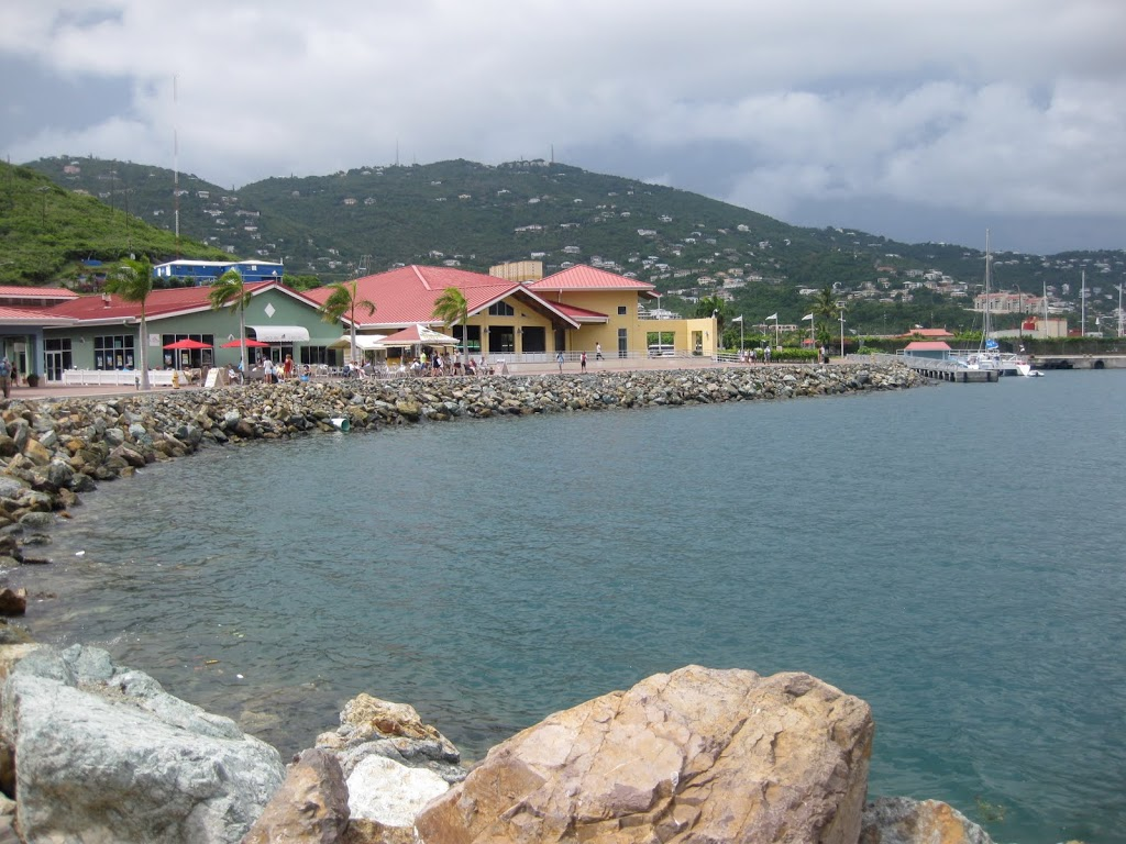 St. Thomas Island Tour >> what to see on St. Thomas in ONE day! // www.apassionandapassport.com