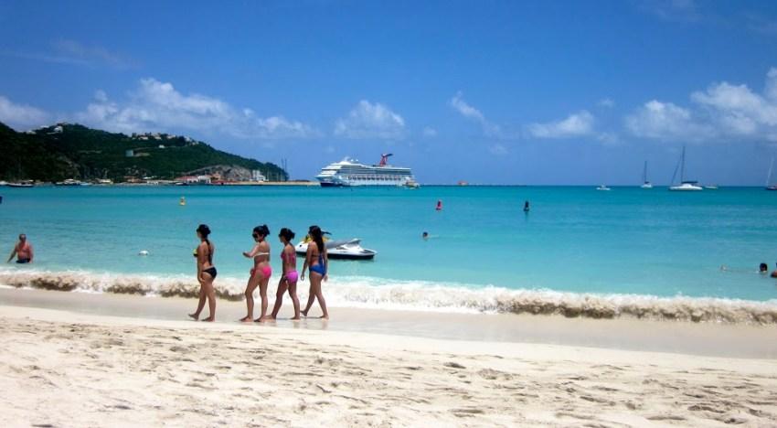 Giving our Wallets a Break in Sint Maarten