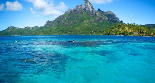 13 Things to Do in Bora Bora for the Adventurous Traveler
