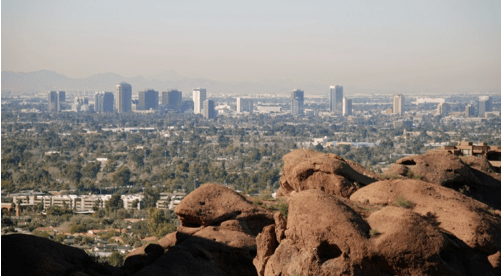 There's More to Arizona Than the Grand Canyon: Finding Fun in Phoenix