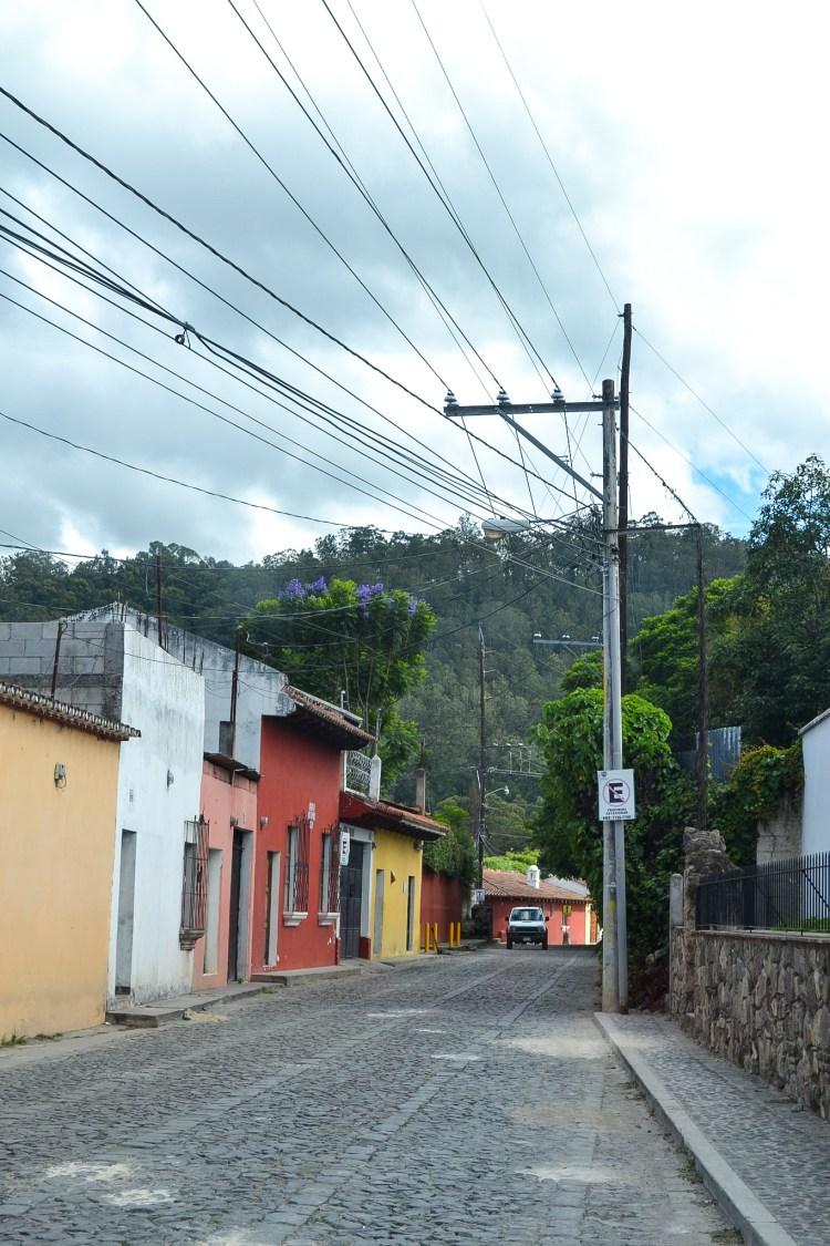 45 Photos of Antigua, Guatemala >> a city you don't want to miss in Guatemala | www.apassionandapassport.com