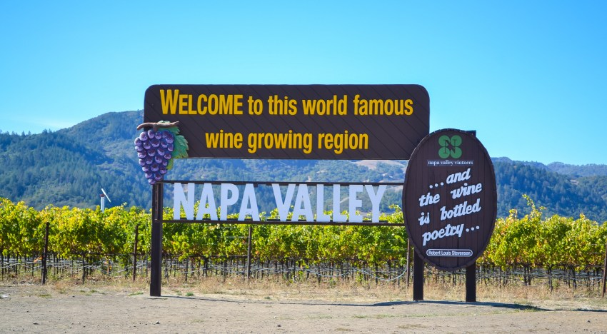 Non Alcoholic Napa: Things to do in Napa Valley Besides Drink Wine