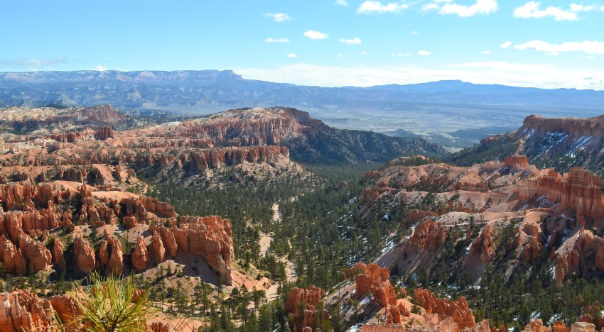 Hoodoo Heaven in Breathtaking Bryce Canyon National Park