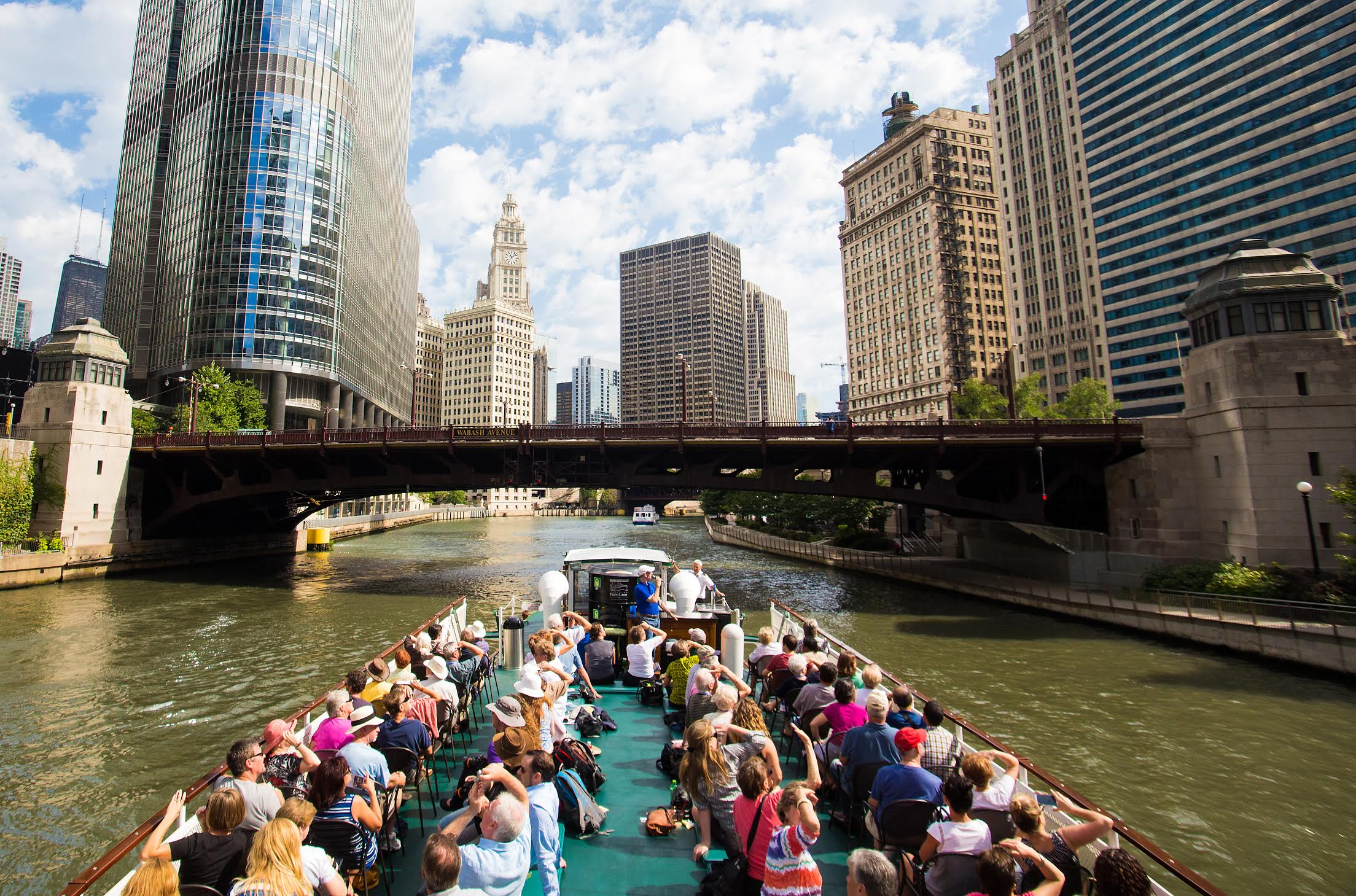 A Long Weekend In Chicago: What To See, Do, And Eat How To Getting