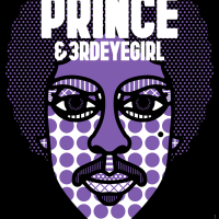 Purple Art as Illustrators Remember the Iconic Prince
