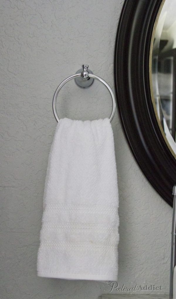 Moen Hand towel ring