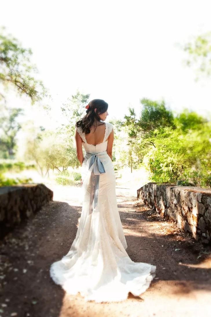 a woodland fairy tale wedding in hopland ca album woodland wedding dress b b ab2f f rs