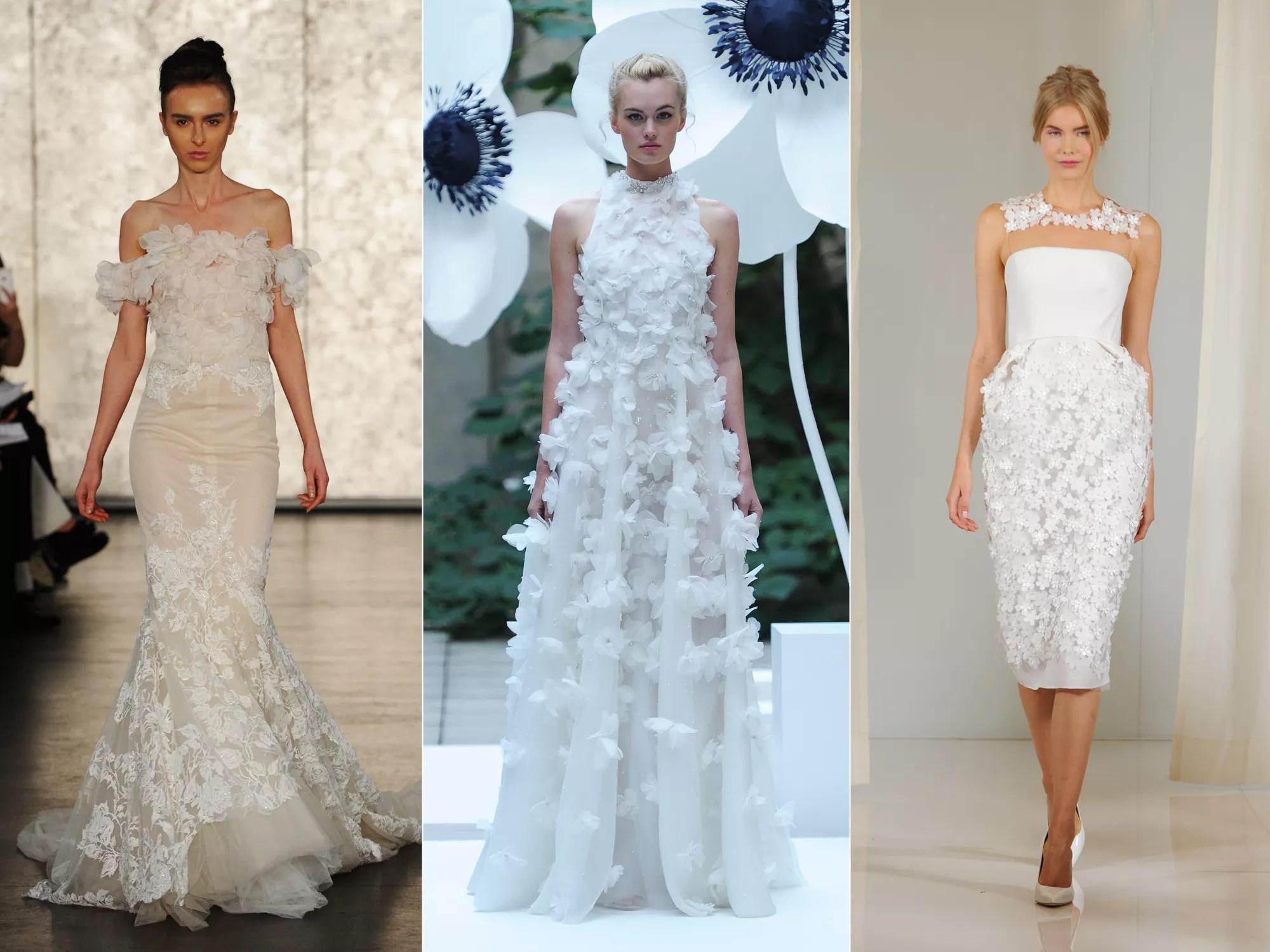 galia lahav couture spring wedding dresses trending wedding dresses