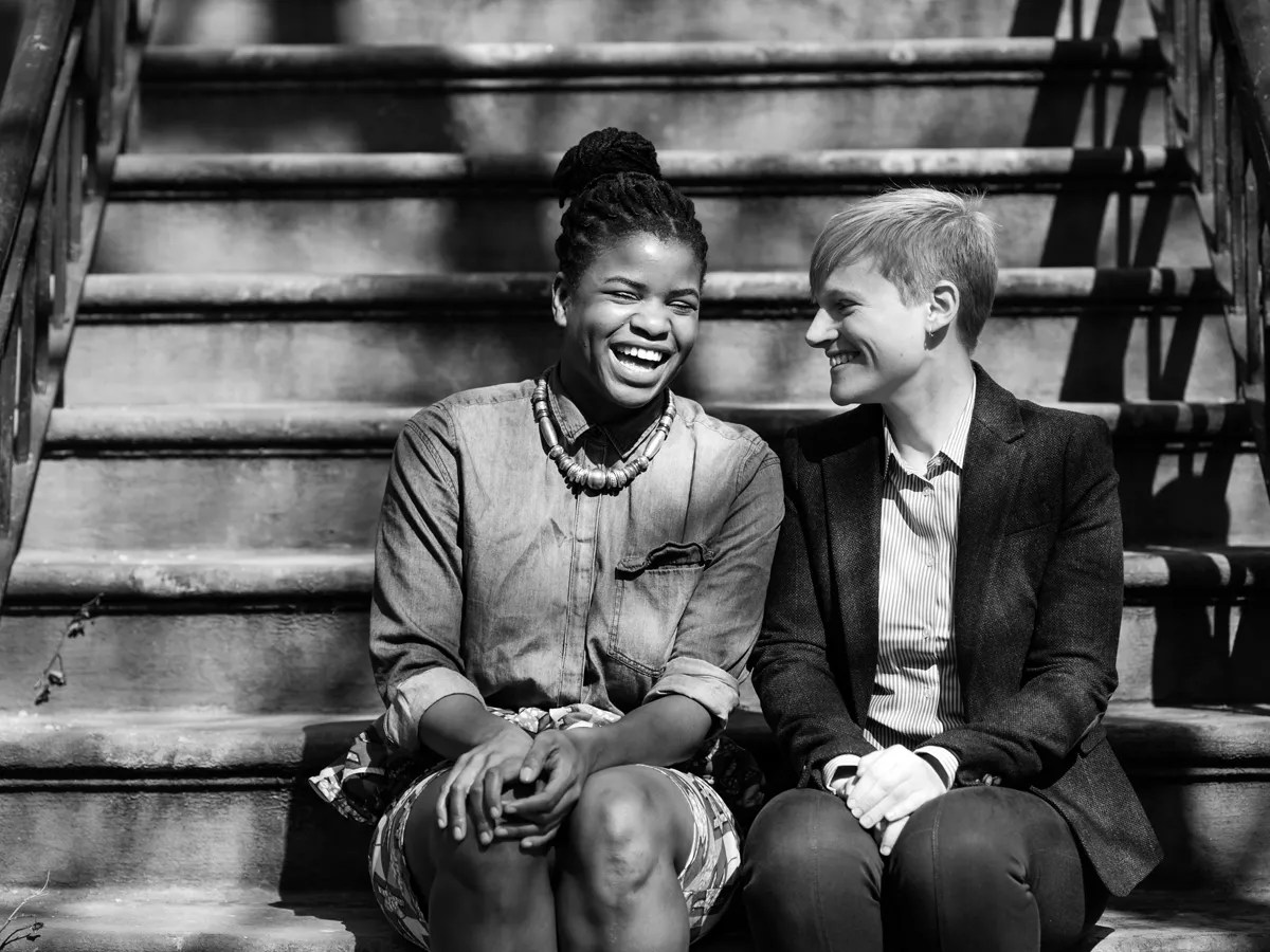 gay lesbian weddings lesbian wedding ideas 10 Proposal Stories From Gay and Lesbian Couples