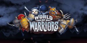 Baixar World of Warriors v1.10.1 Apk + Data [Mega Mod]