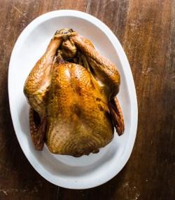 Small Of Chicken Brine Alton Brown