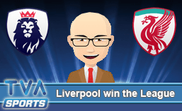 211: Liverpool win the League