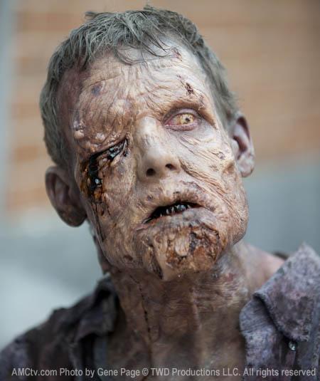 The Walking Dead Season 3 Episode 4