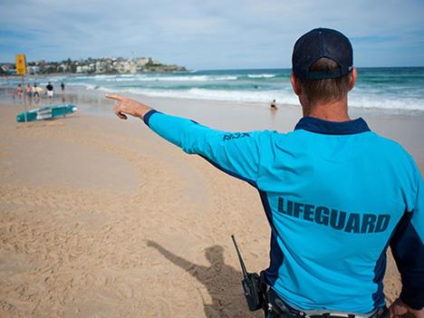 Professional Ocean Lifeguard Level 2