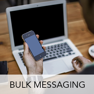 bulk messaging