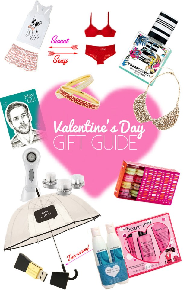 Valentine's day gift guide copy