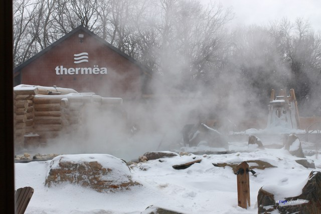 Thermea pools