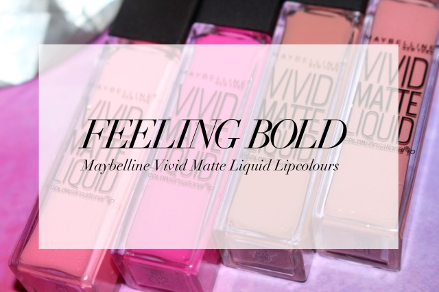 Maybelline title