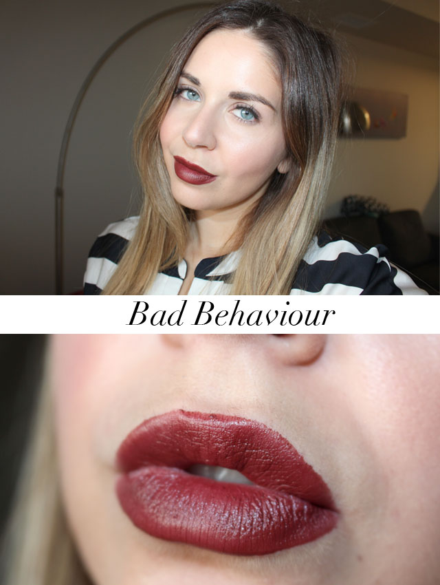 bad-behaviour