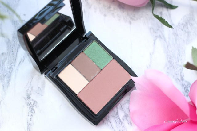 Mary Kay summertime jewel eyeshadow palette