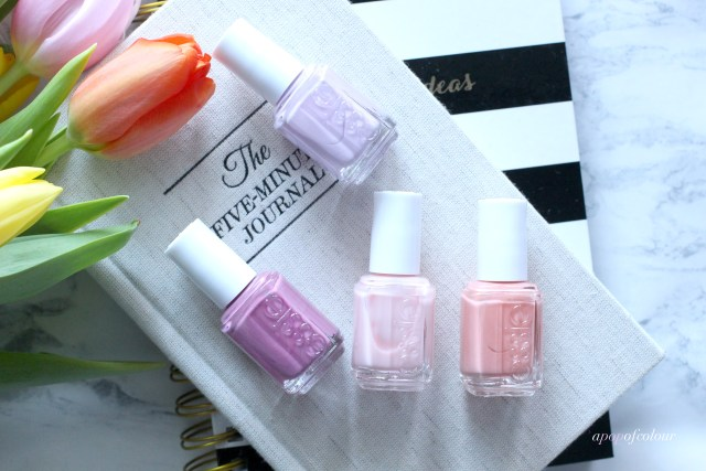Essie Treat Love & Colour Collection