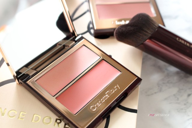 Charlotte Tilbury Pretty Youth Glow Filter close up