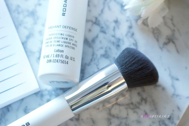 Rodan and Fields Radiant Defense Liquid Brush