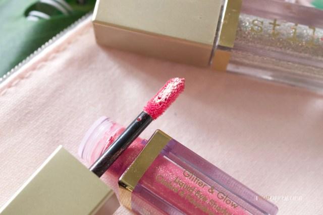 Stila Glitter + Glow Eyeshadow