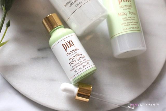 Pixi Beauty Hydrating Milky Serum