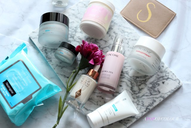 Skincare products to try for May 2020