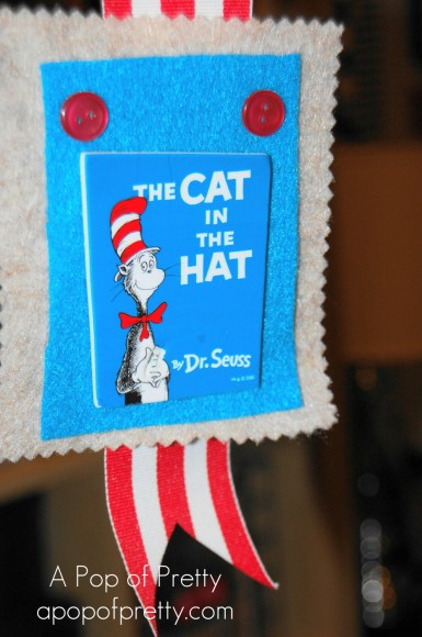 Cat In The Hat Decorations Canada