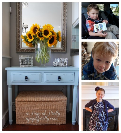 Fall diy decorating ideas