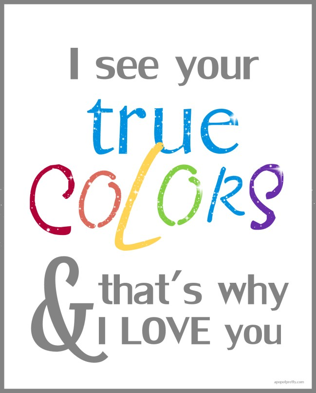autism awareness-free printable-true colors-US Version