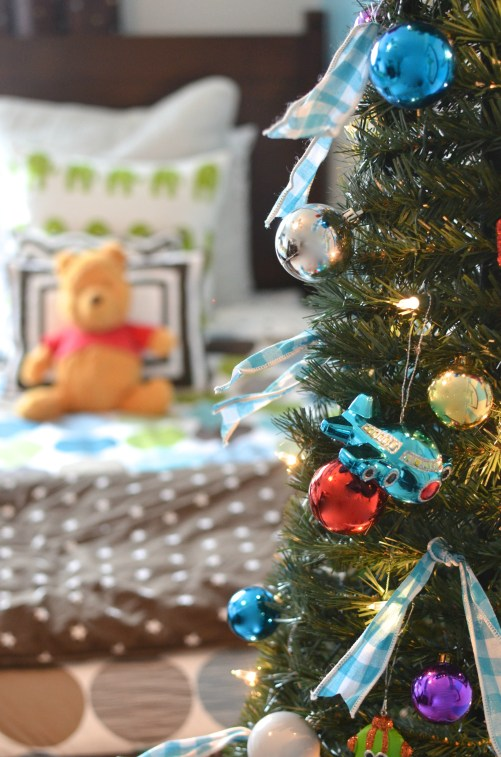 Christmas Decorations At Canadian Tire : Decorating a christmas tree for kids rooms tips canadian