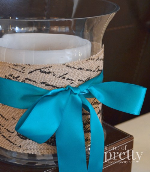 French inspired Christmas decor 13