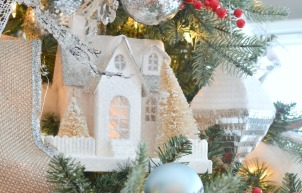 Canadian Bloggers 2016 Christmas Tour – Winter Wonderland